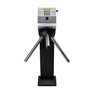 Catraca Biométrica - 1