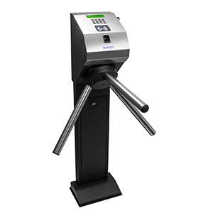 Catraca Biométrica - 2