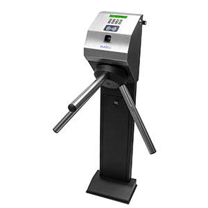 Catraca Biométrica - 3