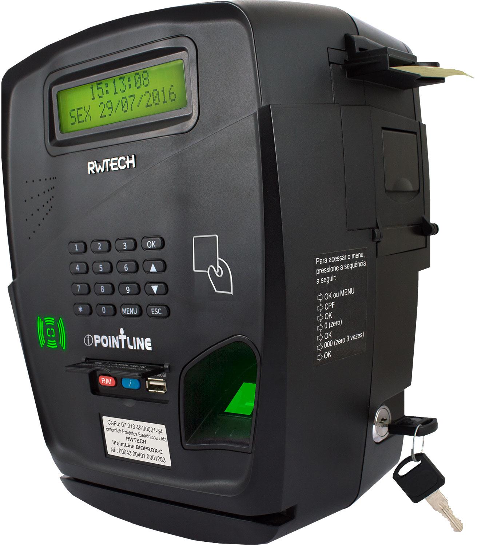 f028e553079 Controle de Ponto - RW Tech