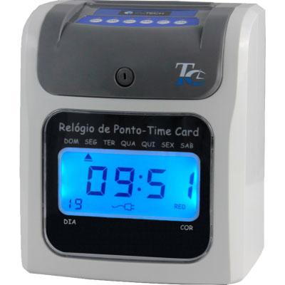 ba290a09f82 Fabricante de Relógio de Ponto - RW Tech