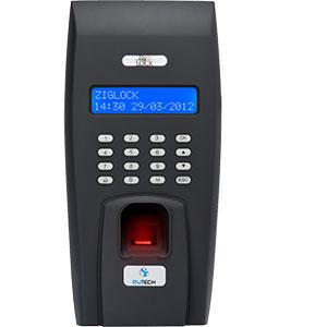 Instalação de Fechadura Biométrica - 1