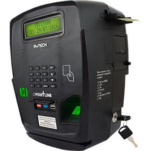 Máquina de Ponto Eletrônico