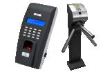 O Ziglock é um sistema completo de Controle de Acesso sem fios (Comunicação ZigBee), podendo ser constituído por Controladores de Portas, Catracas ou Cancelas.